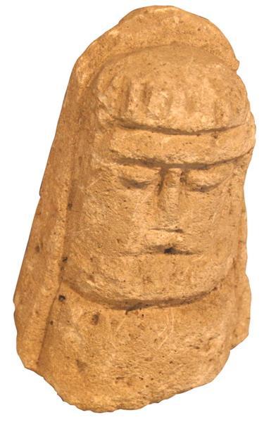 Ex-voto du temple de la forêt d'Halatte, personnage indéterminé_0