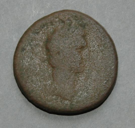 As de Néron (54-68)