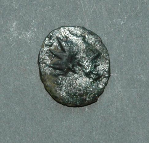 Antoninien de Tétricus Ier, empereur des Gaules (271-273)_0
