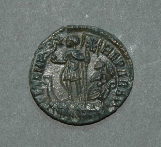 Aes de Constance (337-361)
