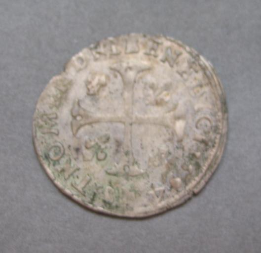 Douzain du Dauphiné de Henri IV (1589-1610)