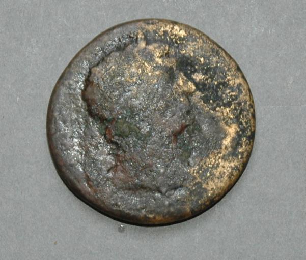 Sesterce de Trajan (98-117)