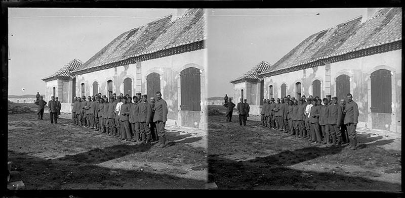 Prisonniers allemands