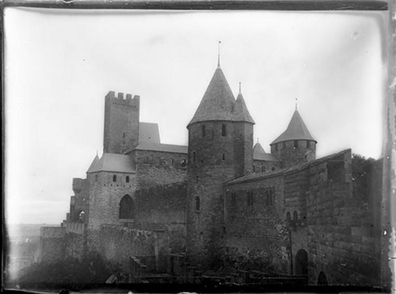 Cité de Carcassonne_0