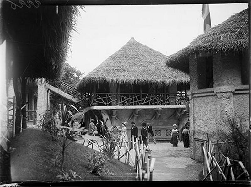 Dahomey [exposition universelle 1900]_0