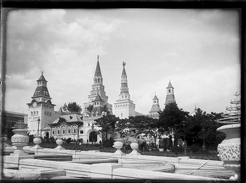 Pavillon de Sibérie [exposition universelle 1900]_0