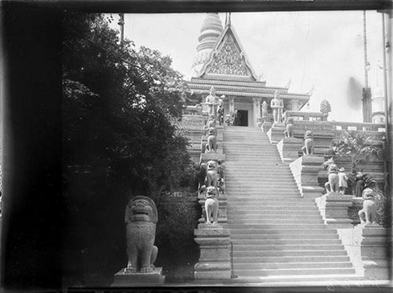 Pavillon du Cambodge [exposition universelle 1900]