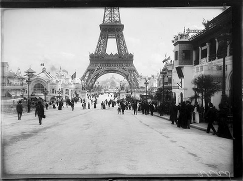 Champ de Mars [exposition universelle 1900]_0
