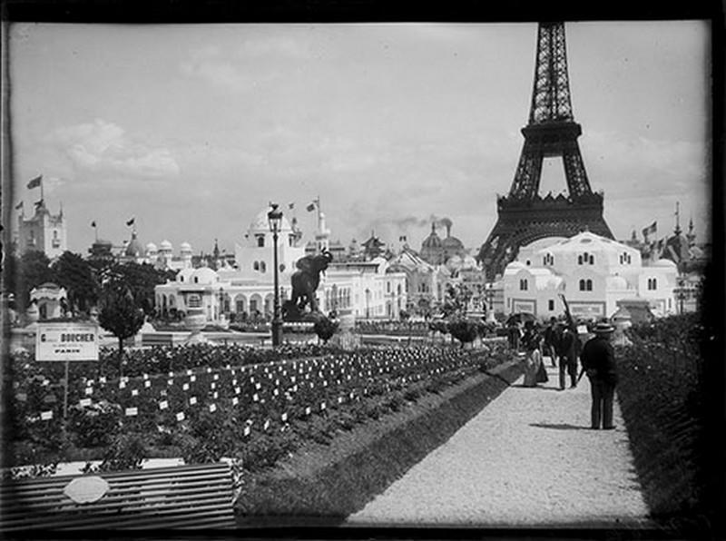 Champ de Mars [exposition universelle 1900]_0