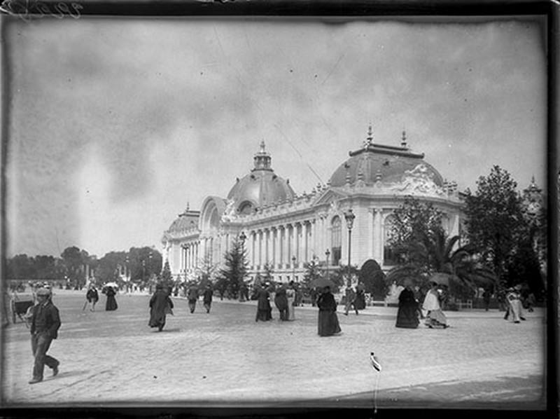 Petit Palais [exposition universelle 1900]_0