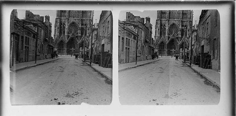 Cathédrale de Reims_0