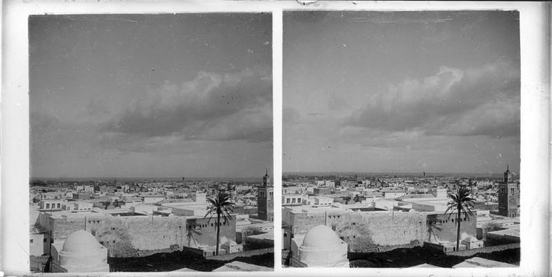 Vue de Tunis_0