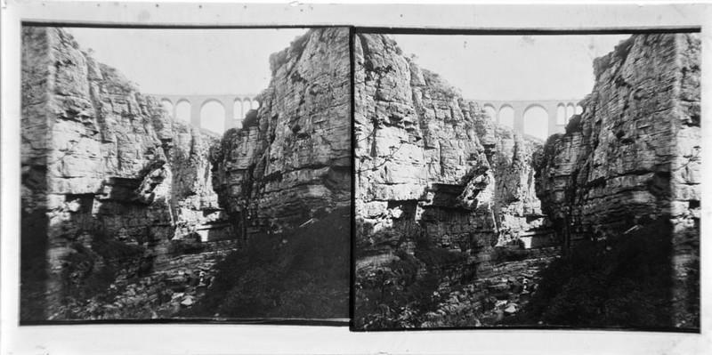 Gorges du Rhumel