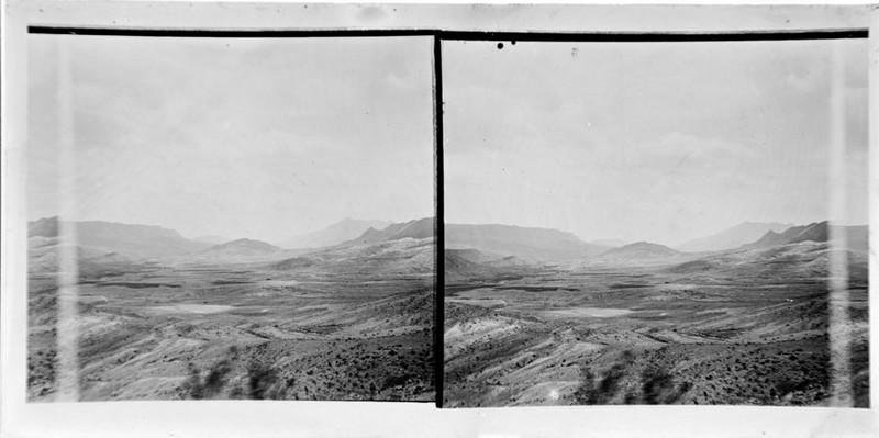 Paysage désertique_0