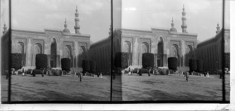 La mosquée El-Rifaï_0