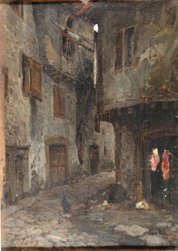 Rue de Saint-Rambert-sur-Loire_0