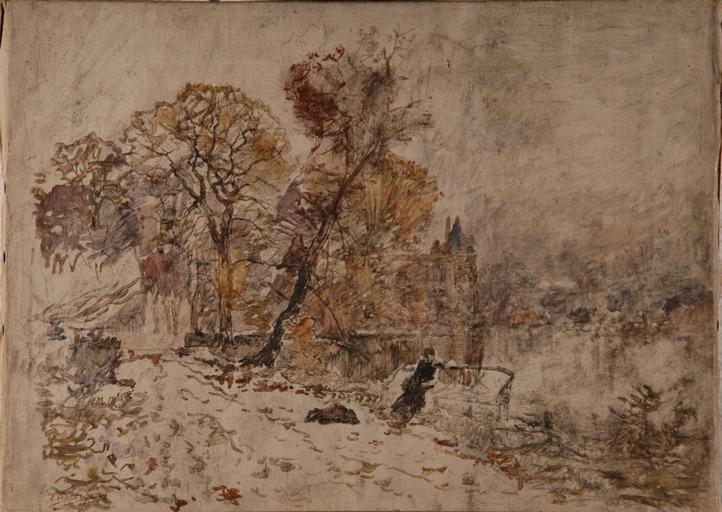 Château de Gâtellier_0