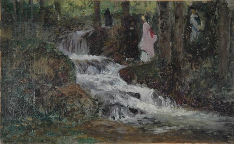 Ruisseau du Crozet - Lapacaudière_0