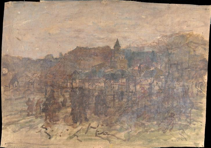 Vue de Châteauneuf-sur-Sornin_0