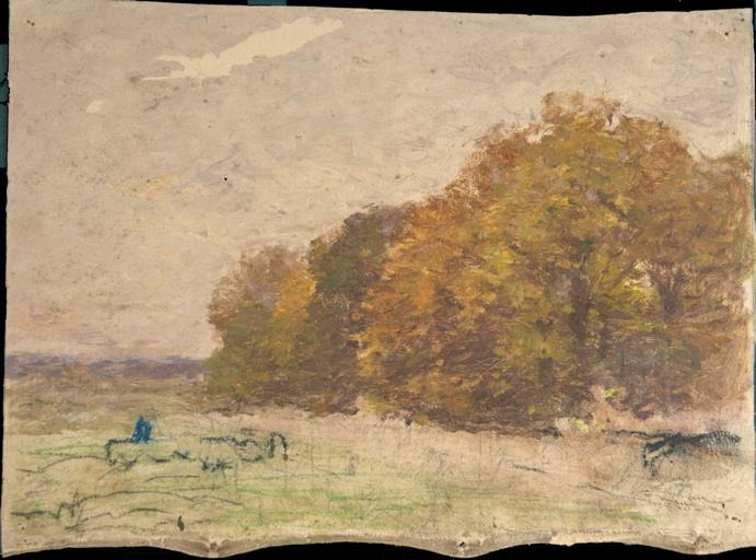 Paysage en automne_0
