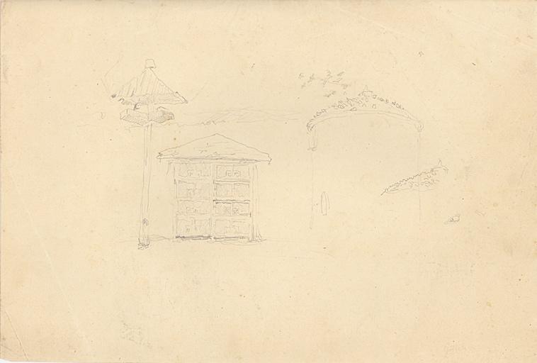 Architectures et pigeons