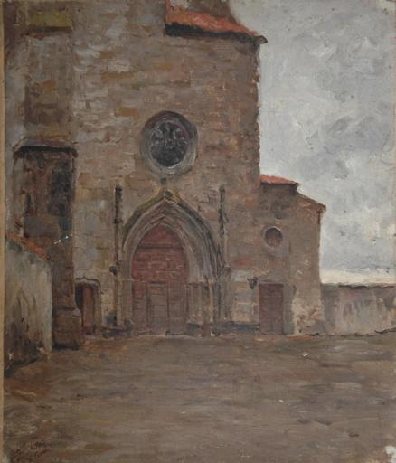 Eglise de Boën_0