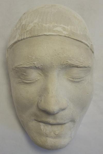 moulage facial