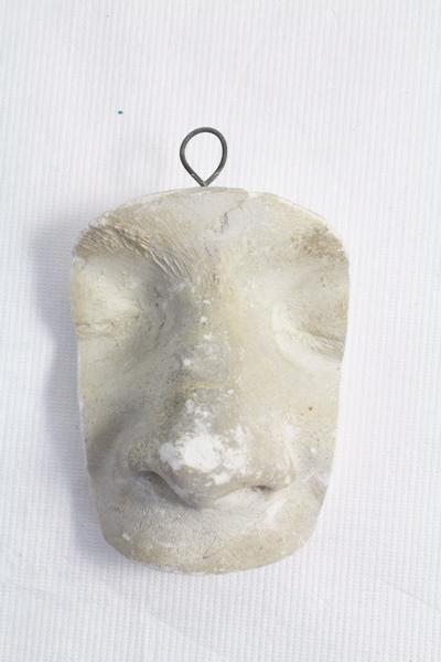 MARTIN Claude (praticien, concepteur) : moulage nasal