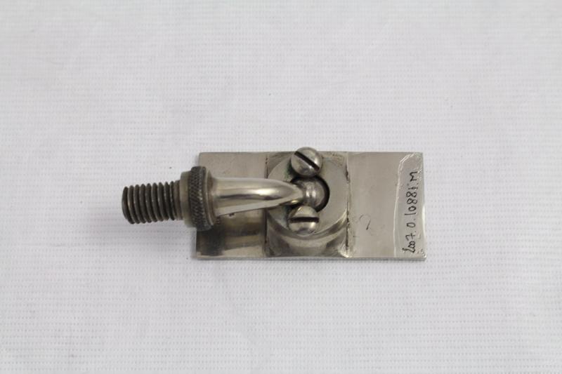 MAISON FERRANDOUX (fabricant) : prothèse