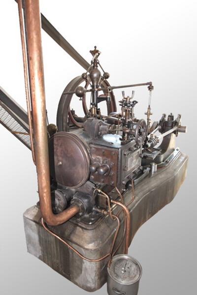 Machine à vapeur_0