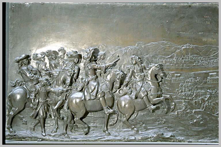 La Conquête de la Franche-Comté (1674)_0