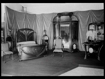 MOBILIER 1900