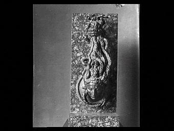 Pavillon fontaine et compagnie, Méduse