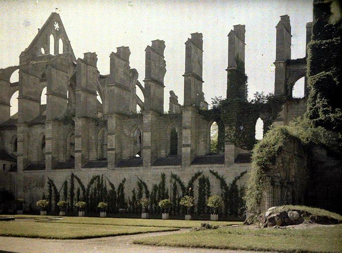 Ruines