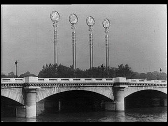 Porte de la Concorde