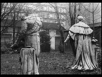 Statue : Rois de France