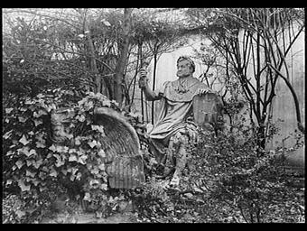 Statue : Louis-Philippe
