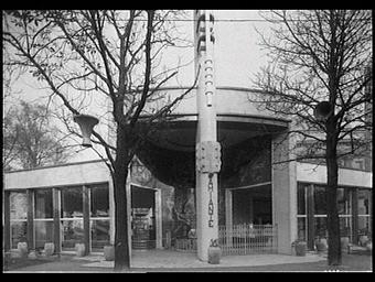Pavillon de l'Amiante