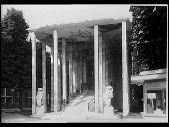 Pavillon du Bâtiment