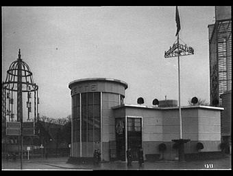 Pavillon Hachette