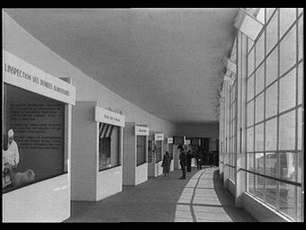 Pavillon de l'Hygiène