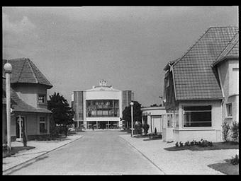 Annexe Maillot ; Centre Artisanal ; Palais de l'Artisanat