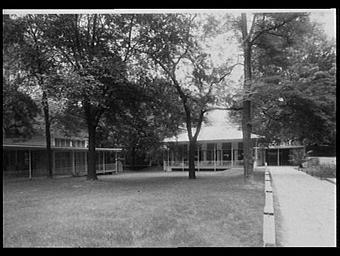 Pavillon du Congo Belge