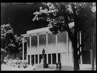 Pavillon de Monaco