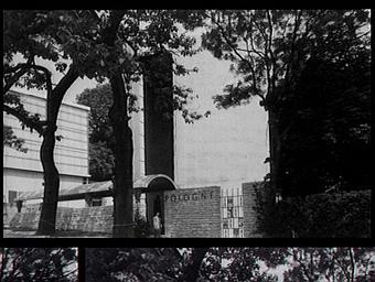 Jardins du Trocadéro ; Pavillon de la Pologne