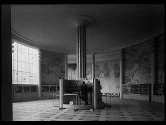 Pavillon du Mobilier et du Papier Peint