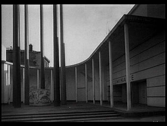 Centre des Métiers ; Pavillon du Luminaire