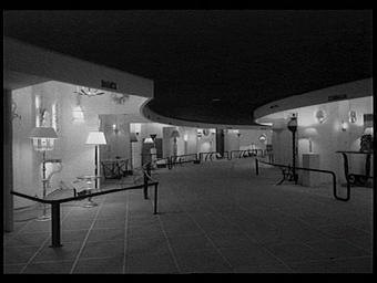 Pavillon du Luminaire