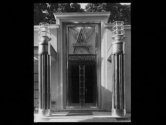 Pavillon de l'Aliminium