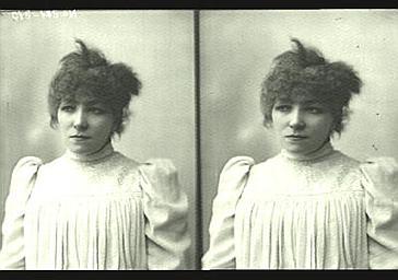 Sarah Bernhardt à la ville